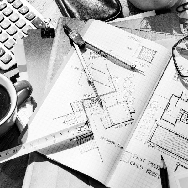 Design, impaginazione chiara dei contenuti