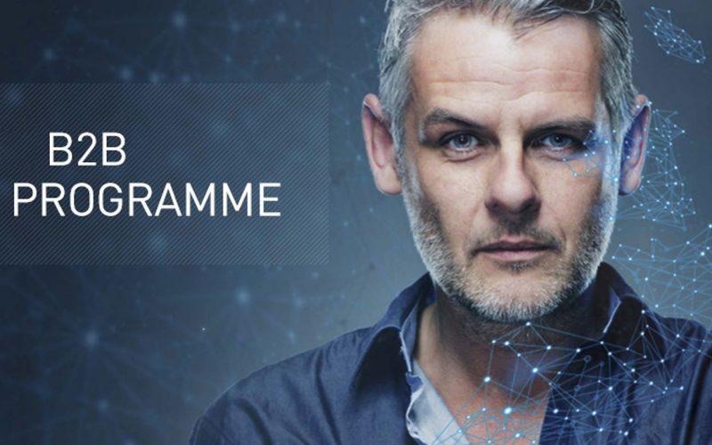 Partner Broadcast & ProAV del Portale dei partner B2B europei Panasonic